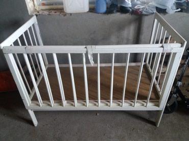 Продам детскую кровать в Сокулук