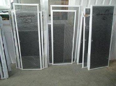 Москитные сетки на окна защита от пыли и насекомых из белого и