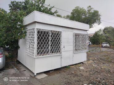 samovar ne jelektricheskij в Кыргызстан: Сдаётся павильон в 3 микр, ПУСТОЙ, на долгий срок . Подойдёт как для п