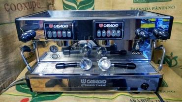 капсульная кофемашина nescafe в Кыргызстан: Профессиональная кофемашина Casadio Dieci автомат .Звоните или пишите
