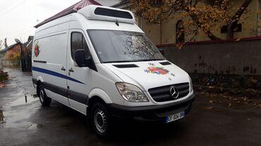 Mercedes-Benz - Модель: Sprinter - Кыргызстан: Mercedes-Benz Sprinter 2.2 л. 2007   300000 км