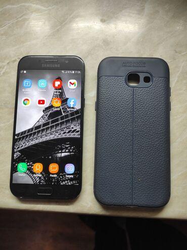 Samsung A5 32GB,3GB rama,16 mp kamera. Besprekorno stanje nema ni
