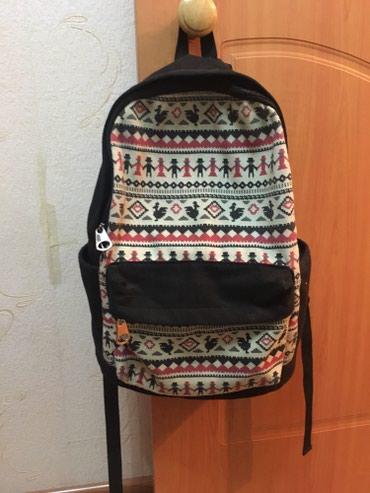 Новый рюкзак  в Баетов