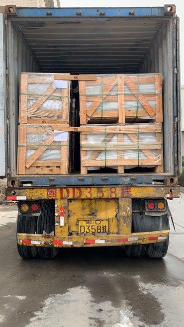 Авто услуги в Душанбе: Грузоперевозки из Китая в Душанбе ТаджикистанПредлагаю вам наши услуги
