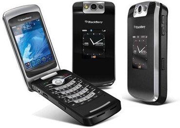blackberry classic - Azərbaycan: Blackberry Pearl 8220 FlipBlackberry 8220 Flip pearl ALIRAM XARAB VE