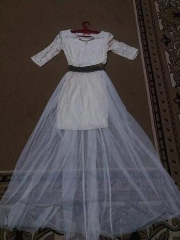 Отличное платье. размер 44. в Бишкек