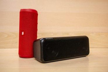 Срочно!!! Оригинальная Bluetooth колонка Sony в Токмак