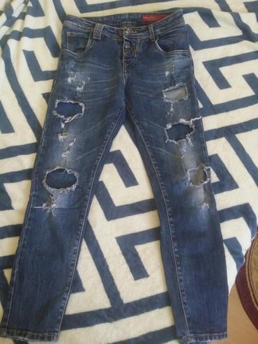 Nesal jeans - Srbija: Nesal farmerke s.m ekstra model