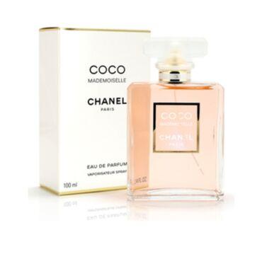 chanel 5 в Кыргызстан: Парфюм Coco Chanel
