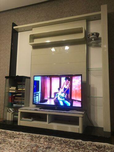 lumia 730 - Azərbaycan: Tv stend. Təxmini ölçüsü 130x170. Problemsiz. Qiymət: 200 m. Ünvan