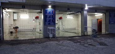 cisternu 5 kubov в Кыргызстан: Срочно требуется автомойщики ( в день осмокулова