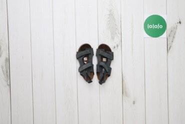 Детская обувь - Б/у - Киев: Дитячі босоніжки Toddler    Довжина підошви: 15 см  Стан: задовільний