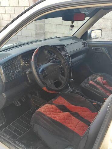 Volkswagen Golf 1.4 л. 1996 | 180000 км