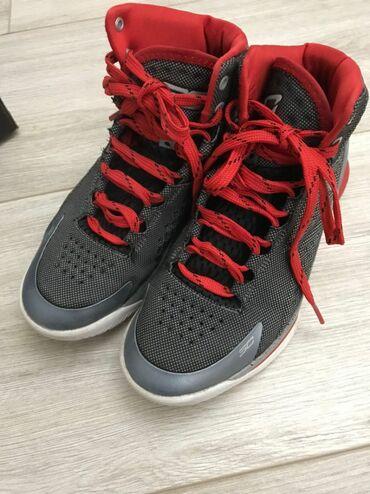Баскетбольные кроссовки Under Armour 3C Curry 1, Б/У в хорошем