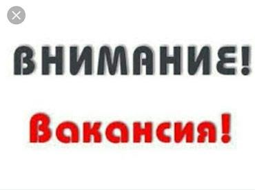Работа для студентов!!! Гибкий график! в Бишкек