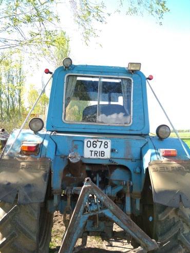Трактор мтз80 имеются пресс подборщик Кыргызстан состояние идеальное