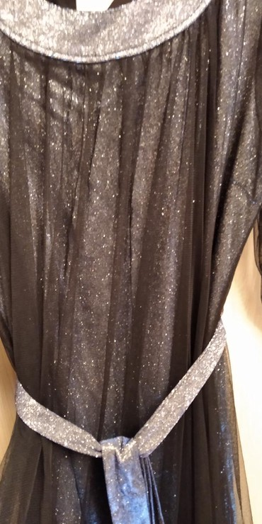 Платья - Лебединовка: Платья почти новое одета один раз размер 46 - 48 . или обмен