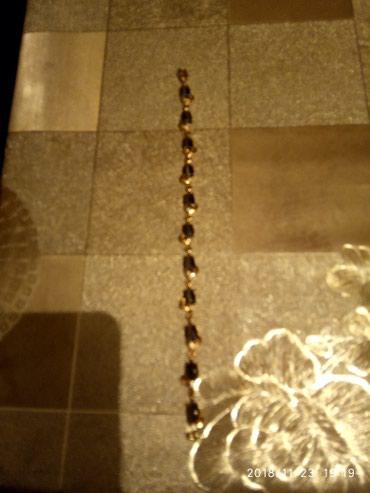 Украшения в Сокулук: Браслет на руку! метал изделия, сваровское золото! камень натуральный