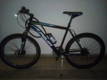 Bicikla, gume broj 26. - Beograd