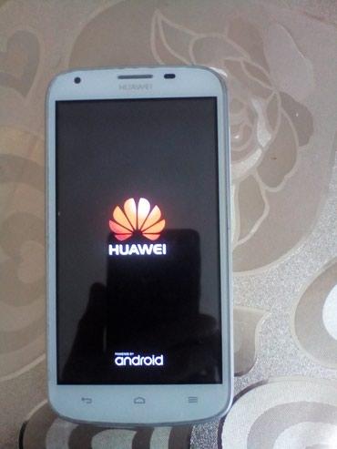 Bakı şəhərində Huawei Y600-U20 telefonu. ZAPCAST kimi satilir. Loqotip gelir ve