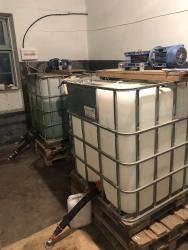 упаковочный в Кыргызстан: Продаю оборудование по производству антифриза, стекло омывающей жидкос