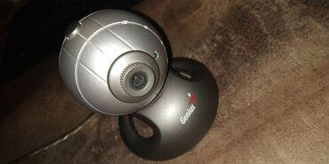 веб модел в Кыргызстан: Веб-камера Genius совместима с Windows Xp/2000/98На Виндоус 7/8/10