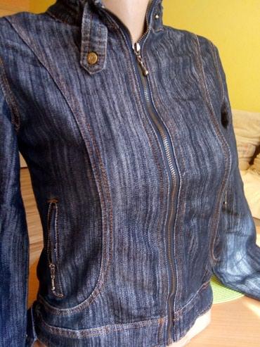 Teksas jaknica vel s.SAVRSENA.nenosena.ima elastina - Kraljevo - slika 4