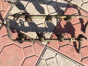 Форсунки на ниссан сефиро 2 кубовый 98 года в Бакай-Ата