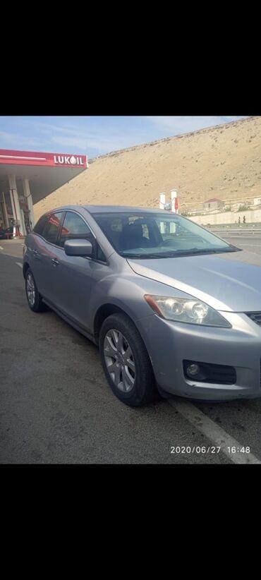 Mazda Azərbaycanda: Mazda