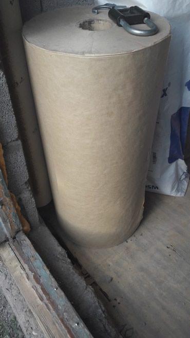 Prodayu Elektrokarton 0.1mm 300 som/kg, Kraft bumagu, Obertuchnyu в Бишкек