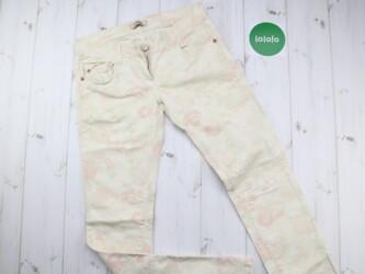 Светлые джинсы женские Denim Life by Pimkie, р. S   Длина штанины: 98