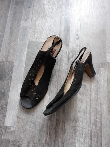 Ženska patike i atletske cipele - Beograd: Sandale br.39