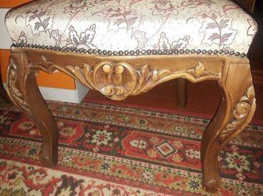 Продаю стульев по(сидужка пружина) в Бишкек