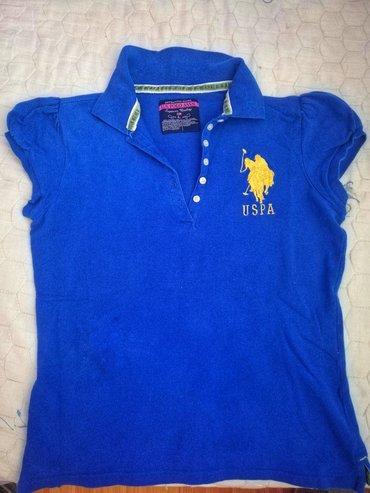 Ralph lauren polo - Srbija: Original Ralph Lauren Polo ženska majica, kao nova, bez tragova