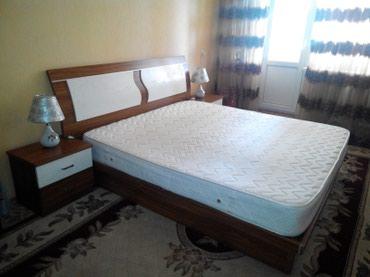 Продаю двухспальную кровать 2*1,8м в Бишкек