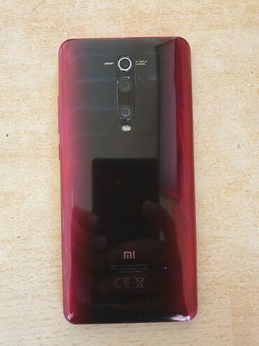 bmw 5 серия 524td mt - Azərbaycan: Xiaomi 9T pro heç bir problemi yoxdur arxasında qoruyucusu var ön