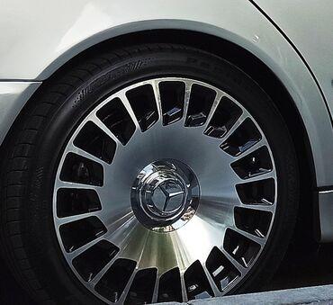 mercedes monitor - Azərbaycan: Mercedes Maybach diskler R18 Mersedes diski Mercedes diski diski