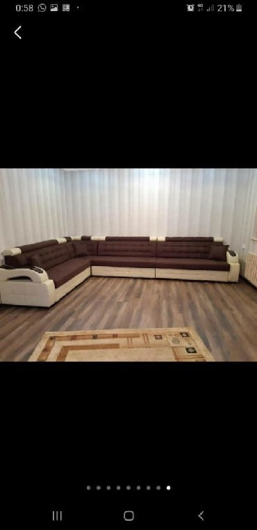 торги офисная мебель в Кыргызстан: Мяхкий мебел шаар ичине жеткирип койуп беребиз