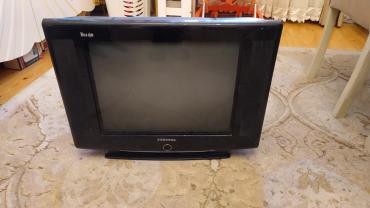 televizor samsung - Azərbaycan: Televizor Samsung. Pultu yoxdur
