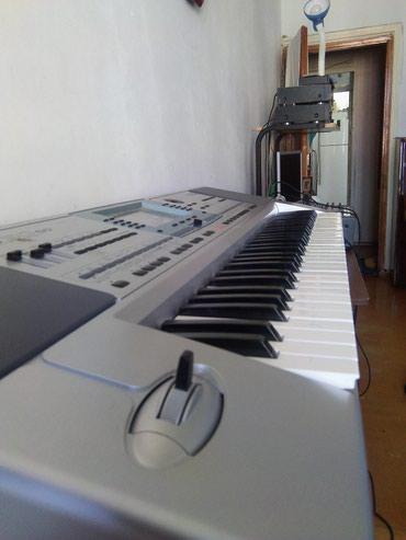 pa 50 - Azərbaycan: KORG PA 50 SD tezedir evde olub butun ritmler ve sesler yazilib