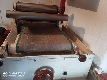 тесто каталка в Кыргызстан: Аренда теста каталки 5000 сомов в месяц работает на 1 фазе, можно