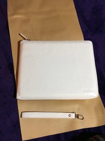 Абсолютно новый клатч для документов и планшета. В упаковке! Идеально  в Лебединовка