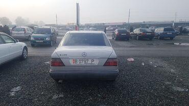 mercedes w124 e500 купить в россии в Кыргызстан: Mercedes-Benz W124 2.2 л. 1993 | 188888888 км