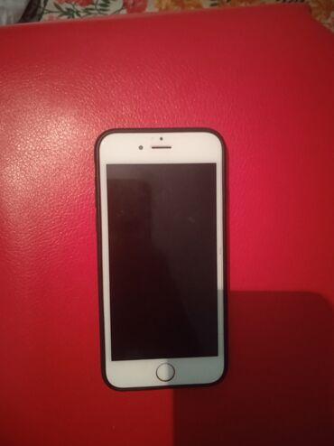Электроника - Тюп: IPhone 6s | 16 ГБ | Розовое золото (Rose Gold) Б/У | Гарантия