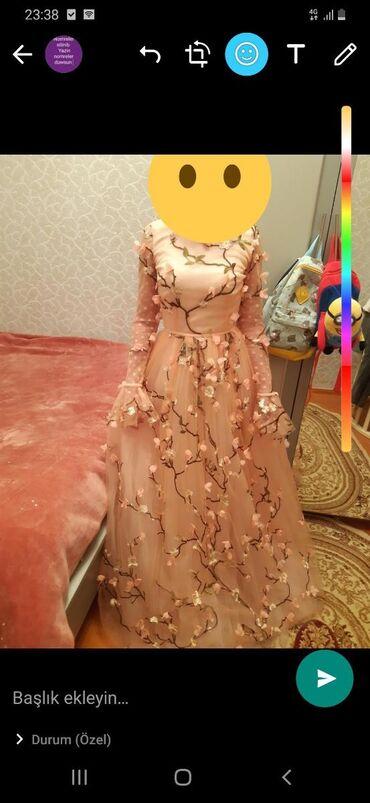 Dress Ziyafət Dolce & Gabbana M