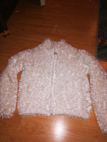 Divna bela jaknica - Obrenovac