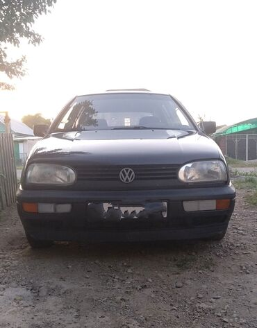 Volkswagen Golf 1.8 л. 1994