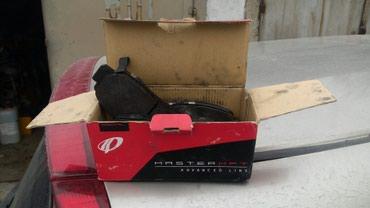 Продаю новые передние тормозные в Бишкек