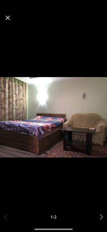 белые ночи гостиница бишкек в Кыргызстан: 25 кв. м, С мебелью