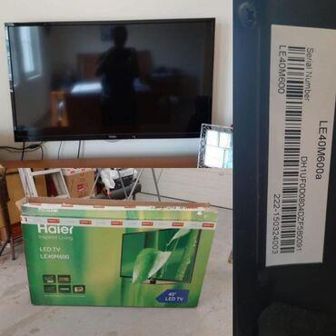 usb led traka za tv - Azərbaycan: Haier Led TV 40diaqanaldi(102sm_di).300manata satılır.unvan:Port